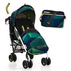 Детская коляска-трость Koochi Speedstar