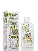 Шампунь Pharma BIO LABORATORY чесночный для укрепления и роста волос 200 мл