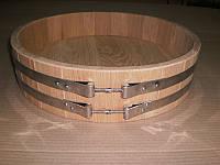 Хангири (кадка для риса) d 39 см