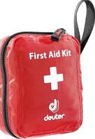 Туристическая аптечка DEUTER First Aid Kid DRY S 49243 5050 цвет красный