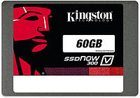 "Накопичувач SSD 2,5"" 60Gb Kingston V300 SV300S37A/60G SATA III (MLC)"