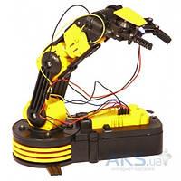 Конструктор CIC Робот-маніпулятор на батарейках (21-535N)