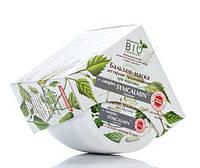 Бальзам-маска Pharma BIO LABORATORY  дегтярная, традиционная при перхоти 300 мл