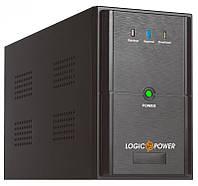 ИБП Logicpower LPM-625VA (437Вт)