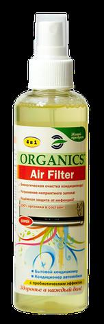 Средство для чистки кондиционера Organics Air Filter, фото 2