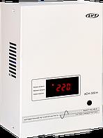 Стабилизатор напряжения LVT АСН-300Н (300Вт)