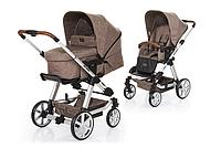 Детская универсальная коляска 2 в 1 ABC Design Turbo 4 2017