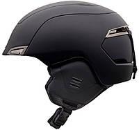 Горнолыжный шлем Giro Edition CF, матовый/чёрный (GT)