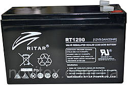 Аккумулятор мультигелевый  RITAR RT1290 12V 9Ah