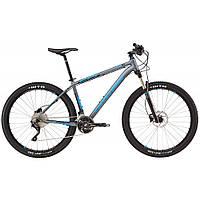 "Велосипед Cannondale 29"" Trail 1 серый 2016"