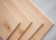Фанера  3 сорт 1/2 шлифованная с двух сторон.