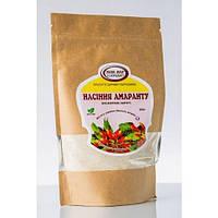 Шрот из семян амаранта (пакет 200 г)