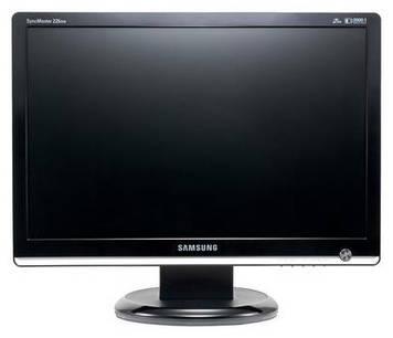 "Монитор 22"" Samsung 226BW, бу"