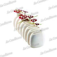 Силиконовая форма для десертов PAVONI KE022 (1000 ml)
