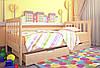 """Кровать """"Медея""""  с ящиками (массив бука), фото 2"""