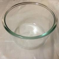 Ёмкость (чаша) стеклянная для аэрогриля 7L