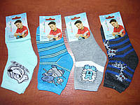 Детские носочки Shantao 10-12 года. Мальчик.