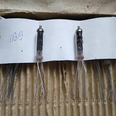 Куплю индикаторные лампы ИВ-9 дорого
