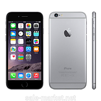 Смартфон Apple iPhone 6 16GB Space Gray original