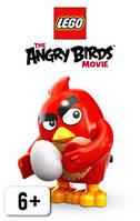 LEGO® ANGRY BIRDS