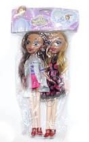 """Набір ляльок   """"Софійки"""" кульок MZ1223 р.15х4,5х26 см. /280/"""