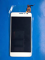 Дисплей+Сенсор Alcatel One Touch Idol X6040 6040A 6040D 6040E 6040X