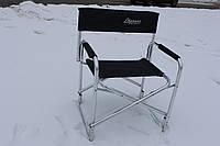 Алюминиевый складной стул для отдыха на природе