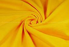 Мужская Футболка Классическая Fruit of the loom Солнечно-Жёлтый 61-036-34 S, фото 2