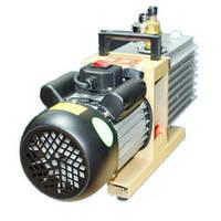 Компрессор вакуумный 2XZ-2 роторный