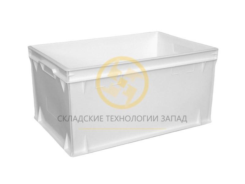 Ящик 600*400*300 E3 сплошной контейнер