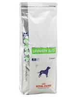 Royal Canin Urinary S/O/Роял Канин для собак с заболеваниями мочеполовой системы