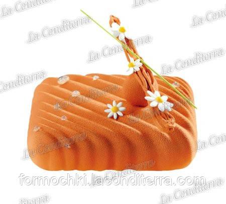 Силиконовая форма для десертов PAVONI KE023 (1000 ml)