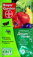 Децис Профи 1 г Bayer
