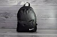 Городской рюкзак Nike, Reebok черный