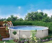 Сборно-каркасный бассейн Esprit - Serenada (Круг 3.66 м x 1,32)