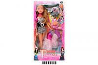 Кукла с аксессурами арт. 8830-7D