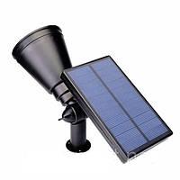 Светильник (фонарь) уличный на солнечной батареи