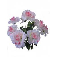 """Букет искусственных цветов """"Розы"""" (10 шт)"""