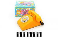 Детский телефон копилка арт. KQ-CQG-02