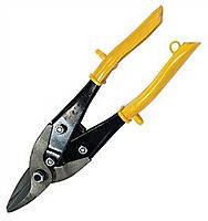 Intertool HT-0168 Ножницы для резки жести 250мм, прямые