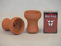 14937 - Чаша ТУРЕЦКАЯ внешняя, красная глина