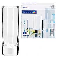 Набор стопок Luminarc Islande 60мл*6шт (J2891)