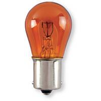 Лампа 24V PY 21W, оранжевая, 1 шт.