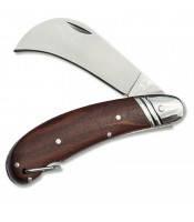Нож садовый SIERPOWY  (окулировочный)
