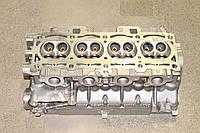 Головка блока ВАЗ 2110, 2112, 2170 (голая) (16-ти клапанная, двигатель 1.6) (пр-во АвтоВАЗ)