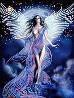 Схема МИЛЕДИ CЛ-3110 Ангел мироздания