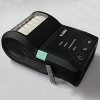 Мобильный термопринтер GoDEX MX30