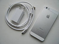 Apple iPhone 5 16Gb neverlock, білий
