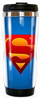 "Термокружка ""Супермен"""