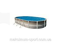 Сборно-каркасный бассейн Esprit - Serenada (Овал 3,66 x 5.49 x 1,32)